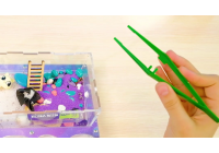 Что делать, если муравьи мешают проводить уборку на арене