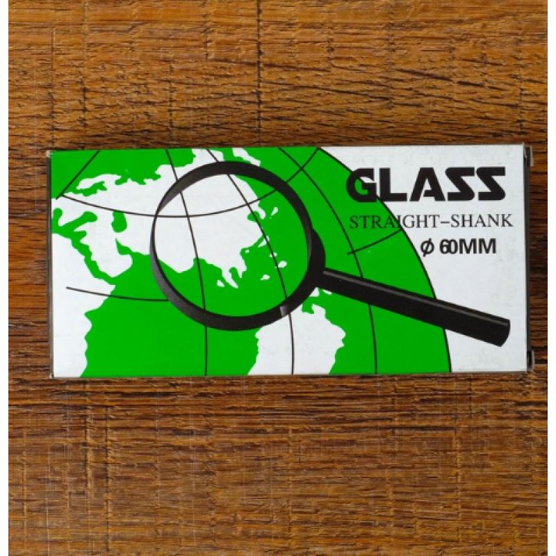 Лупа «Классика» х6, d=6 см
