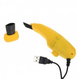 USB пылесос для чистки формикария